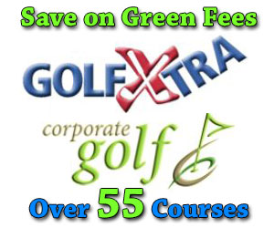 Corporate Golf Xtra